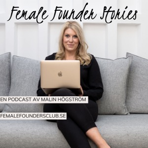 Female Founder Stories