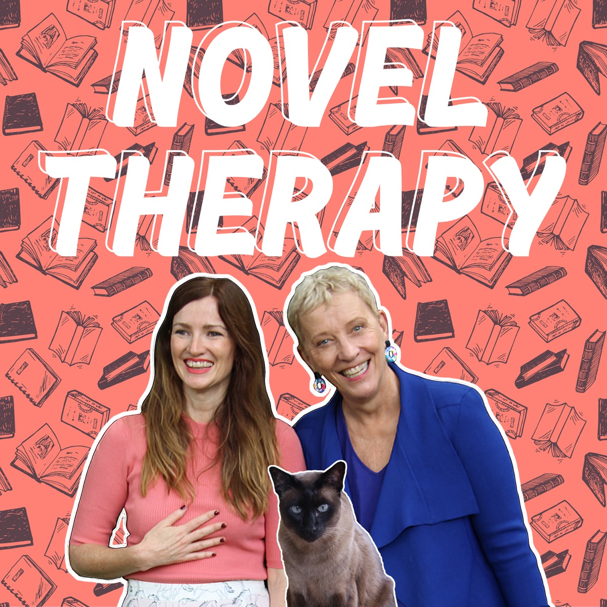 Novel Therapy