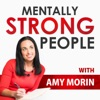 The Verywell Mind Podcast with Amy Morin artwork