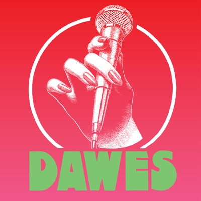 Dawes Podcast:Taylor Goldsmith