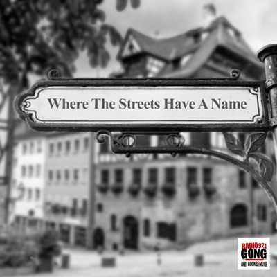 Where The Streets Have A Name