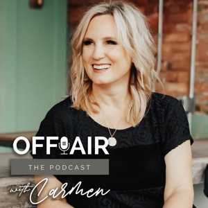 OFF-AIR with Carmen
