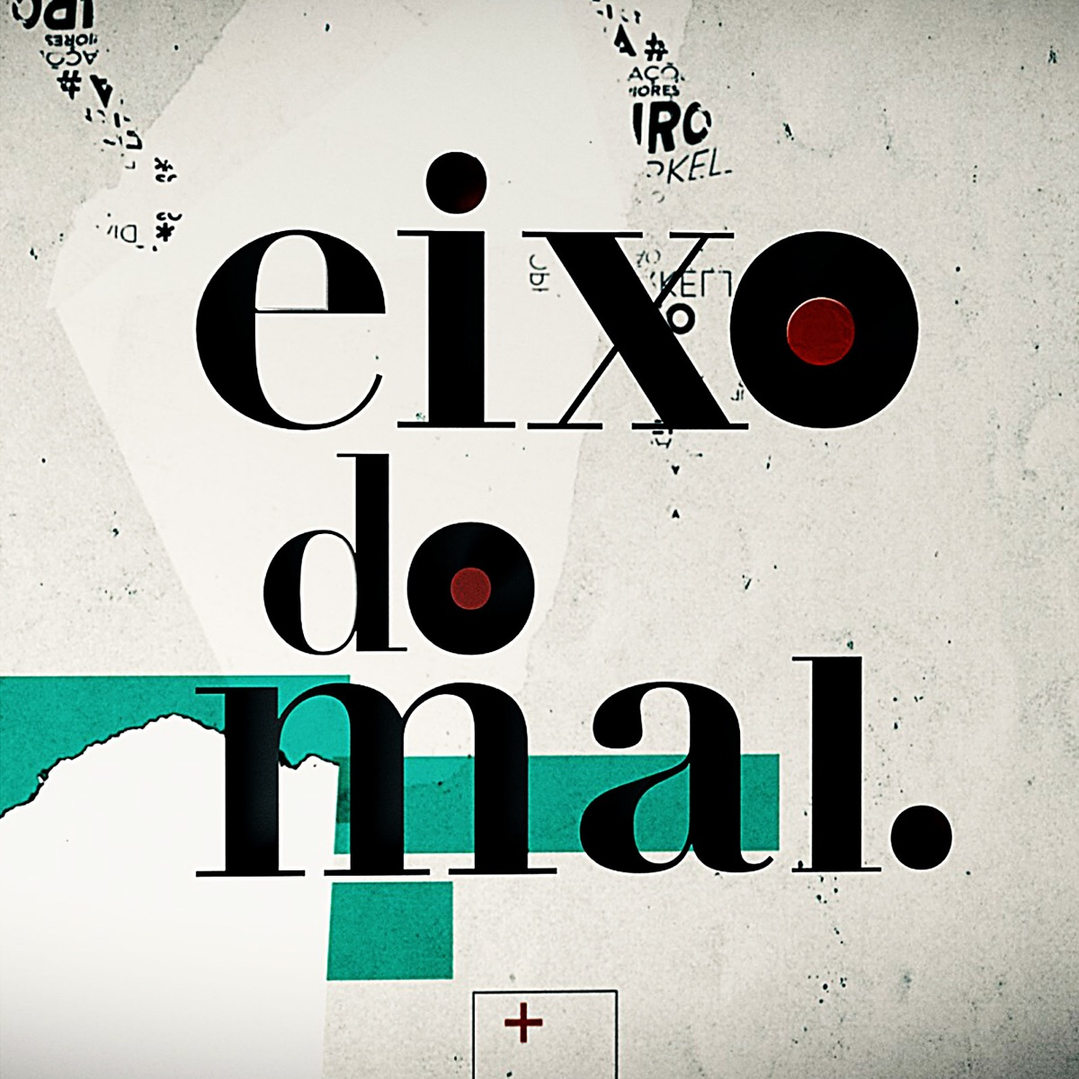 "Podcast Eixo do Mal sobre as Europeias: ""Bem-vindos às cenas mais deprimentes do mundo"""