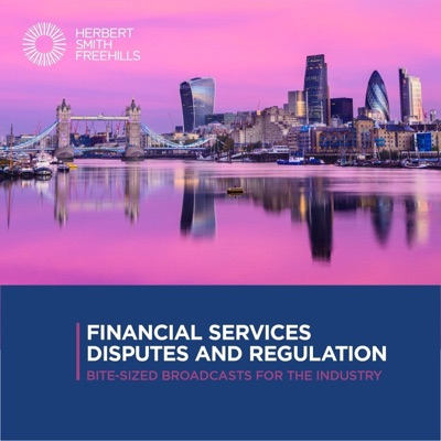 Financial Services Disputes & Regulation