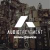 Audio Treatment artwork