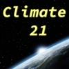 Climate 21 artwork