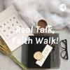 Real Talk, Faith Walk! artwork