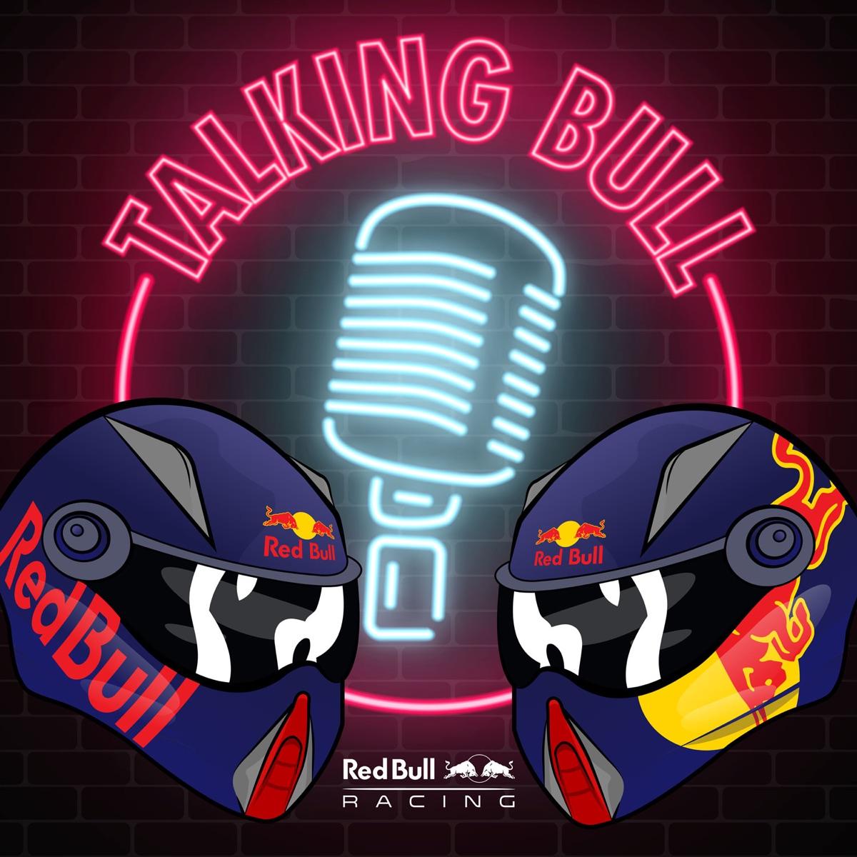 Talking Bull