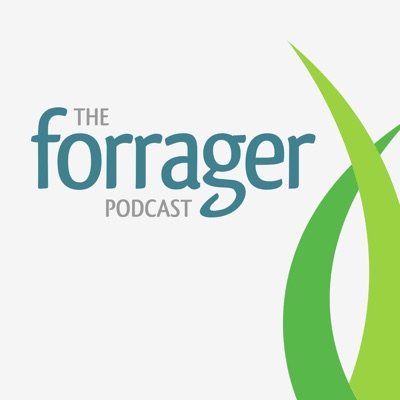 The Forrager Podcast for Cottage Food Businesses