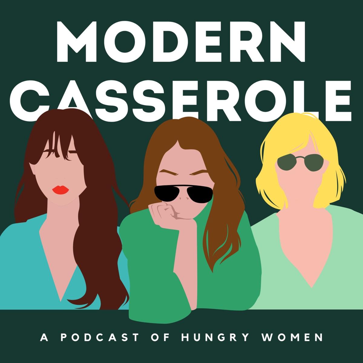Modern Casserole