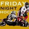 Friday Night Hockey artwork
