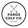 Pards Golf Co artwork