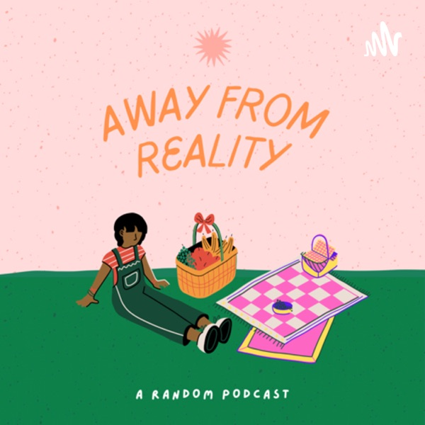 Away From Reality With SeTyra Lloyd Artwork