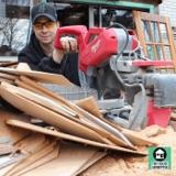 DIY Treehouse Building with Derek 'Deek' Diedricksen
