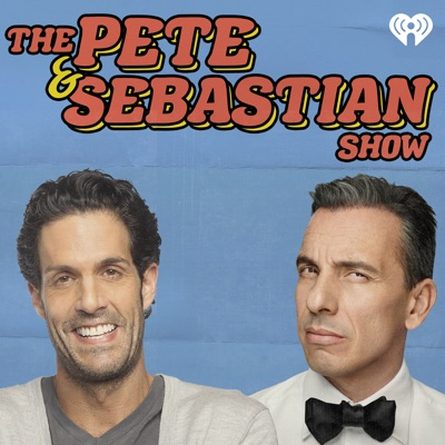 The Pete and Sebastian Show:iHeartRadio