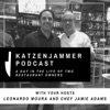 Katzenjammer: A Day in the Life of Two Restaurant Owners artwork