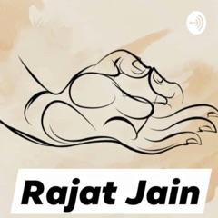 Rajat Jain 🕉️ #Chanting And #Recitation Of #Jain & #Hindu #Mantras And #Pujas