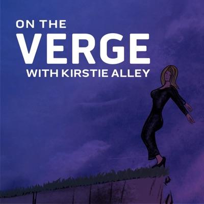 Kirstie Alley On The Verge:Kirstie Alley