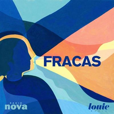 Fracas:Louie Media & Radio Nova