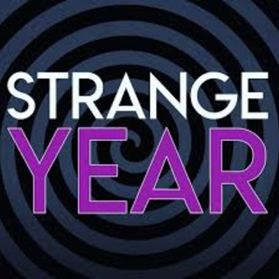 Strange Year: A Strange History Podcast:Jason Horton