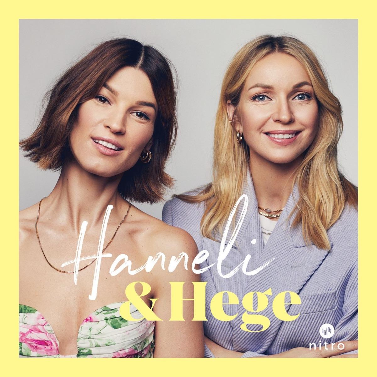 Hanneli & Hege