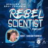 Rebel Scientist artwork