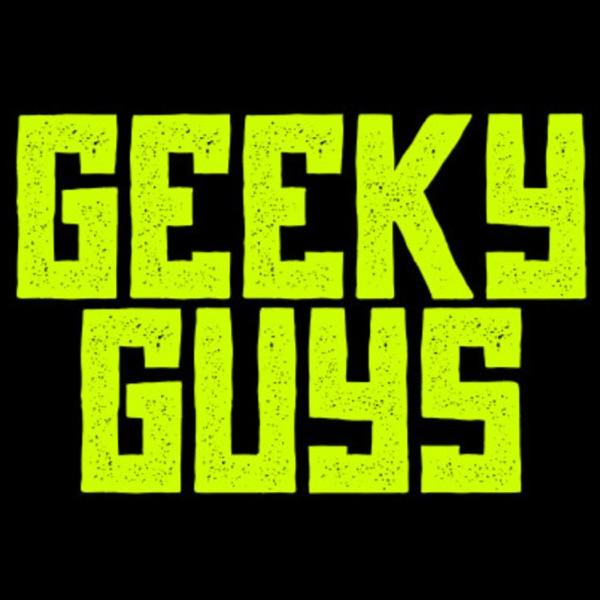 Geeky Guys Artwork