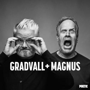 Gradvall + Magnus