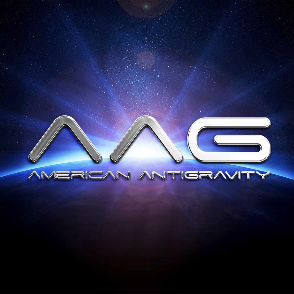 American Antigravity