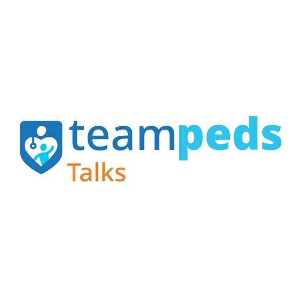 TeamPeds Talks Artwork