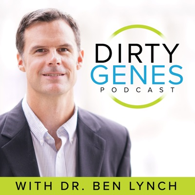 Dirty Genes Podcast:dirtygenespodcast