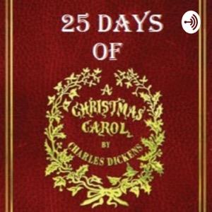 25 Days of a Christmas Carol