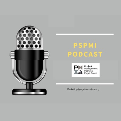 Puget Sound PMI Podcast