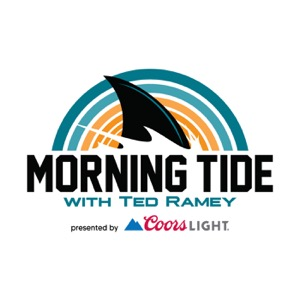 Morning Tide with Ted Ramey