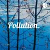 Pollution.  artwork