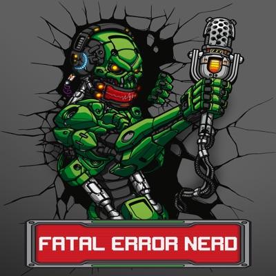 Fatal Error Nerd:Fatal Error Nerd