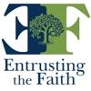 Entrusting The Faith artwork