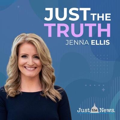 Just the Truth with Jenna Ellis:Jenna Ellis