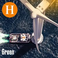 Handelsblatt Green