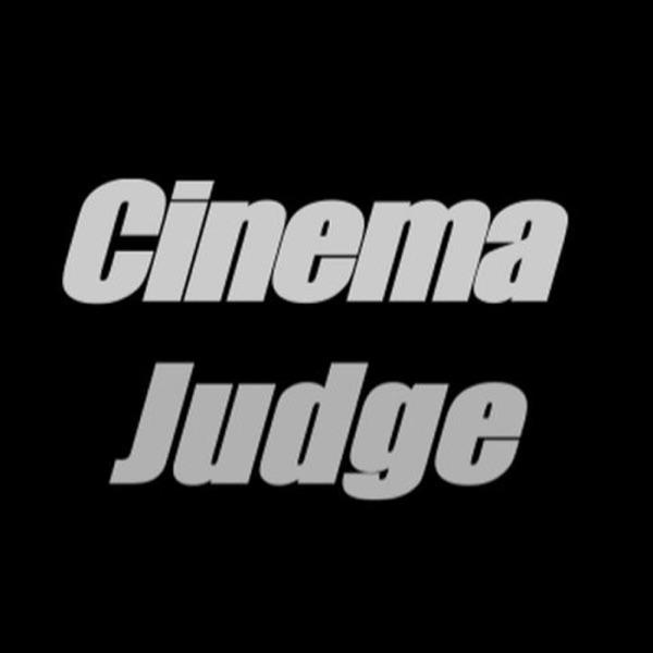 CINEMA JUDGE Artwork