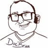 Doc Talks With Dr. Brian Sheppard artwork