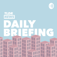TLDR Daily Briefing podcast
