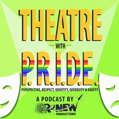 Theatre with P.R.I.D.E.