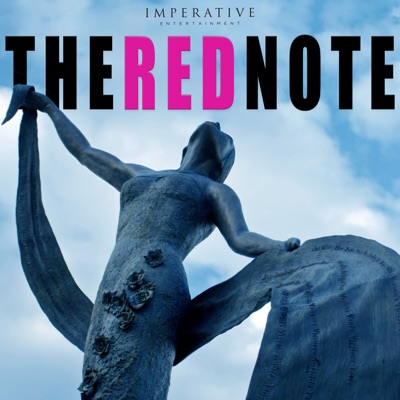 The Red Note:Imperative Entertainment and Blue Guitar