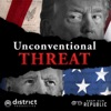 Unconventional Threat artwork