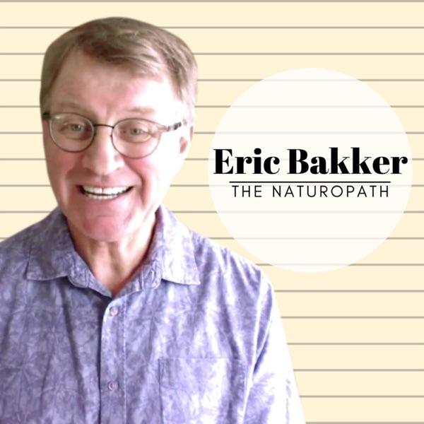Eric Bakker - The Naturopath Artwork