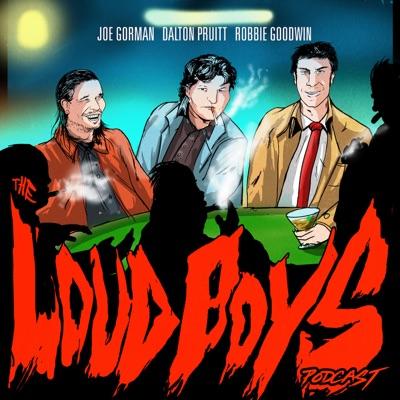 The Loud Boys:Robbie Goodwin