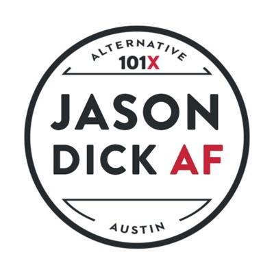 Jason Dick AF:Jason Dick