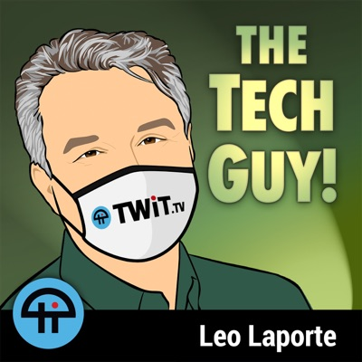 The Tech Guy (Audio)