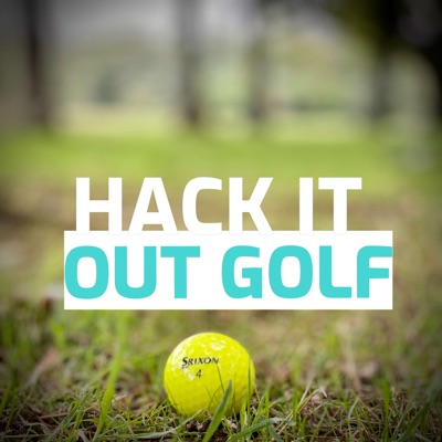 HACK IT OUT GOLF:Mark Crossfield, Lou Stagner